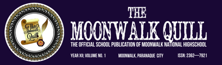 The Moonwalk Quill